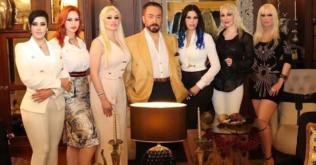 Il turco con 1000 fidanzate viene condannato a 1.075 anni di carcere per abusi sessuali