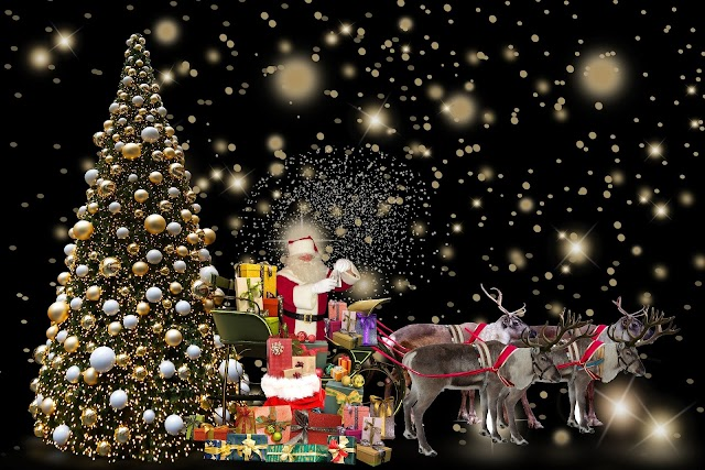 Christmas | Free images | Xmas | Christmas Tree
