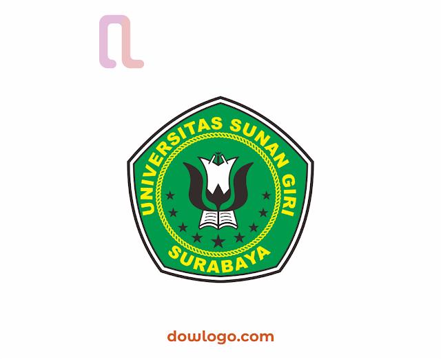 Logo UNSURI Surabaya Vector Format CDR, PNG
