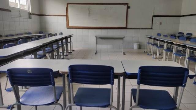 Aulas, eventos e transporte intermunicipal estão suspensos na Bahia até 12 de julho