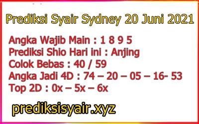 Syair sdy omiframe 17 juni 2021