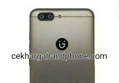 Handphone Android Mirip iPhone 7 4