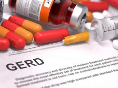 Pernahkah Anda mendengar penyakit GERD?