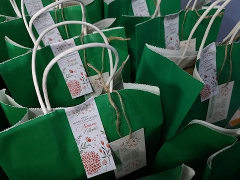 DIY Doorgift Majlis Akikah & Kesyukuran