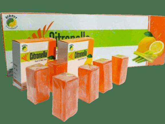 Harga Sabun Citronella Terbaru Asli Original