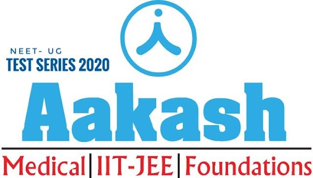 NEET 2017 AAKASH NEET TEST SERIES 2017 [PDF]