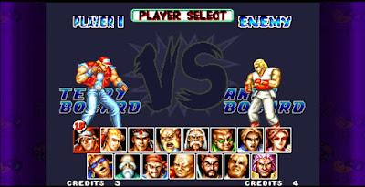 Videojuegos género peleas negocio