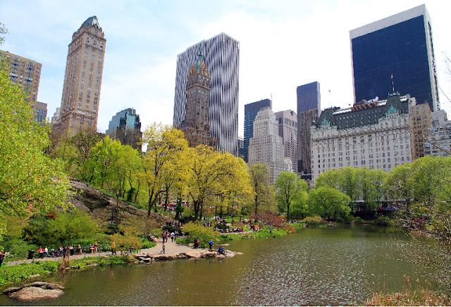 Curiosidades sobre o Central Park em Nova York