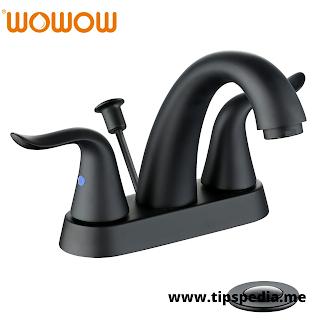 wowow bathroom faucet