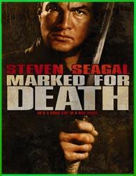 Marcado para la muerte) (1990) | 3gp/Mp4/DVDRip Latino HD Mega