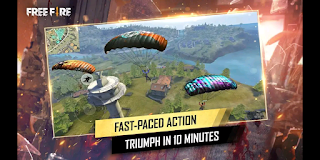 Free fire on pc