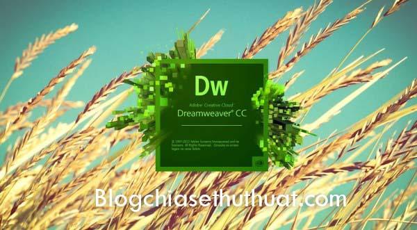Adobe Dreamweaver CC 2017 Full Crack - Công cụ hỗ trợ thiết kế website