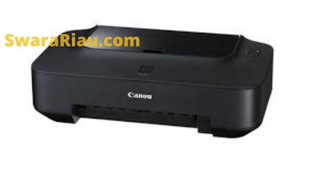 Printer Canon IP2770 Lampu Kuning Orange Berkedip