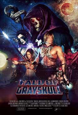 Fall of Grayskull (2015)