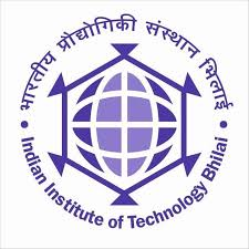 IIT Bhilai Job Recruitment Application Form IIT Bhilai  logo
