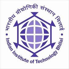 IIT Bhilai Job Recruitment Application Form IIT Bhilai  logo