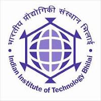 IIT Bhilai Recruitment 2020 Indian Institute of Technology Bhilai Recruitment