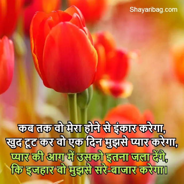 Love Shayari Image Full HD