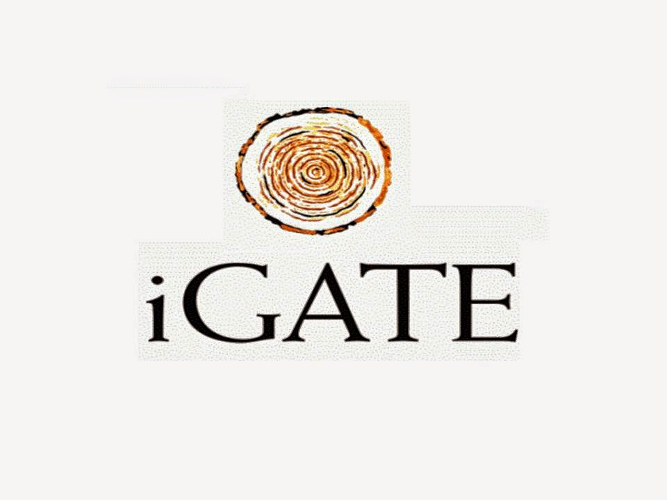 iGate Walkins Hiring for Freshers on 12th Dec 2014 ~ Today