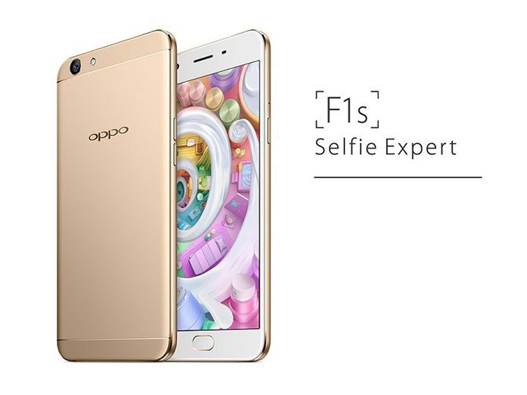 Oppo F1s Officially Launches In Ph  Available For Pre
