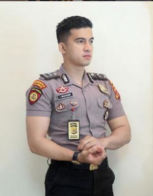 Profil Biodata Bripda Mustakim Lengkap IG Instagram, Agama, Umur, Nama Pacar atau Tunangan, Asal Polisi Polda Aceh
