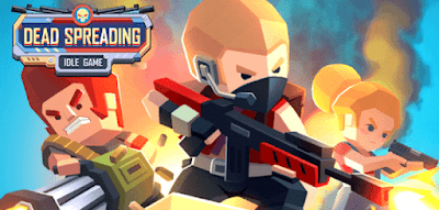 Dead Spreading 0.32 Apk + Mod for android