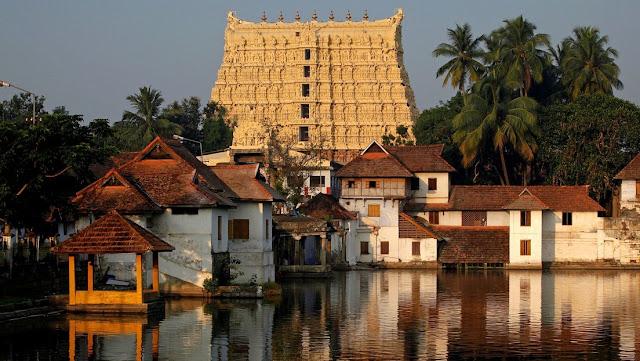 Uno de los templos más ricos del mundo queda bajo control de una dinastía real india