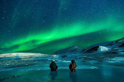 Aurora Atmosfer