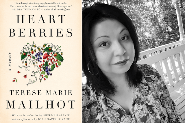 Heart Berries: A Memoir Hardcover – February 6, 2018