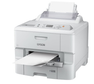 Epson WorkForce Pro WF-6090DW Treiber Download