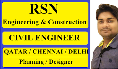 Rsn Engineering Construction Recruitment For Civil Mechanical Electrical Engineers Latest Job For Civil Engineer Daily Jobs