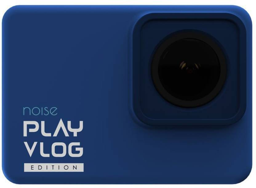 Best Vlog Edition Sports and Action Camera for Youtubers and Vloggers Online in India