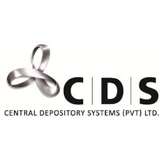 Central Depository System - Colombo Stock exchange