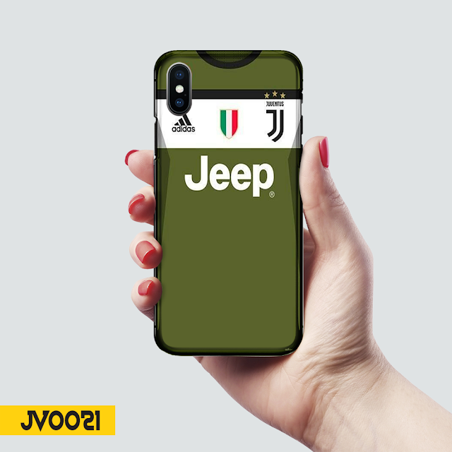 casing juventus jeep