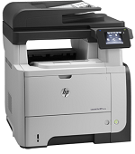 HP LaserJet M521dw Printer Driver Download