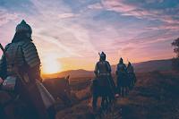Pengertian Kasta Ksatria dan Teori Ksatria