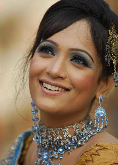 Afsana Ara Bindu Bangladeshi Actress Wedding