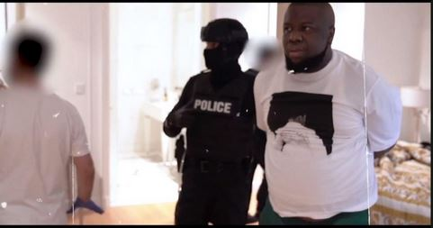 Revealed! Hushpuppi And His Gang Were Planning A $435m Cyber Heist Before They Were Busted #Arewapublisize