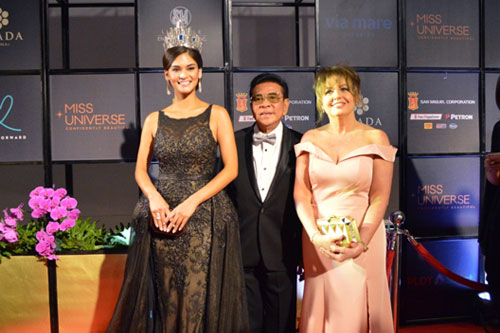 How Much Did Chavit Singson Spend to Bring the Miss Universe Pageant Here? You Have to See The Numbers For Yourself!
