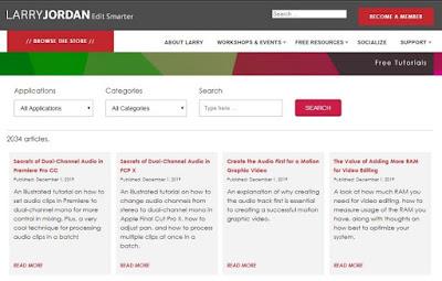 مواقع لتعلم المونتاج مجانا