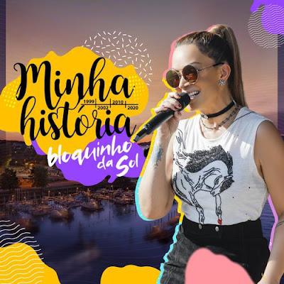 Solange Almeida - Minha História - Promocional de Dezembro - 2019