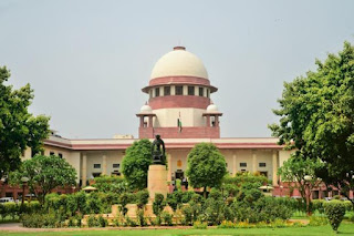 SC says linking of PAN with Aadhaar is mandatory for filing I.T. Returns