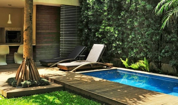 7 Unique Design of Small Patio Pools To Fall in Love With 4