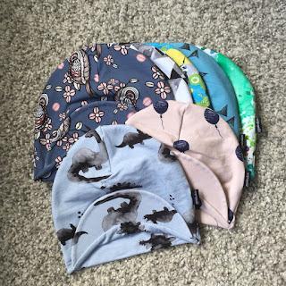 mepsar meps mössa barn barnkläder mepsmönster unika barnkläder sy sömnad