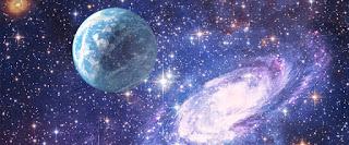 الكون من منظور آخر