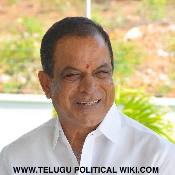Uppalapati Venkata Ramana Murthy Raju