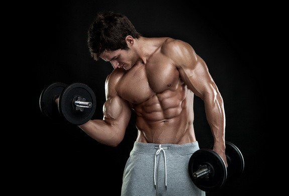13 Best Bicep Workouts for Men