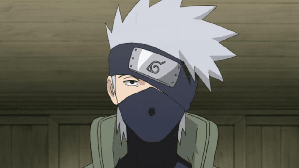 8 Ninja di Naruto Ini, Selalu Memakai Masker Kapan dan Dimanapun