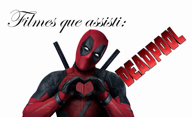 Deadpool o filme