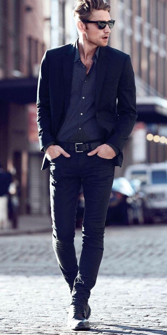 estilos masculino que estão em alta na moda 2018